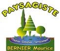 Bernier Maurice paysagiste, aménagement extérieur, béton désactivé, élagage, clôture LUCON 85400