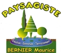 Bernier Maurice paysagiste