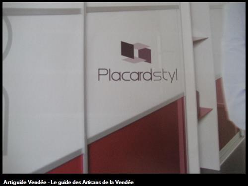 Partenaire de FLOBOIS : PLACARDSYL
