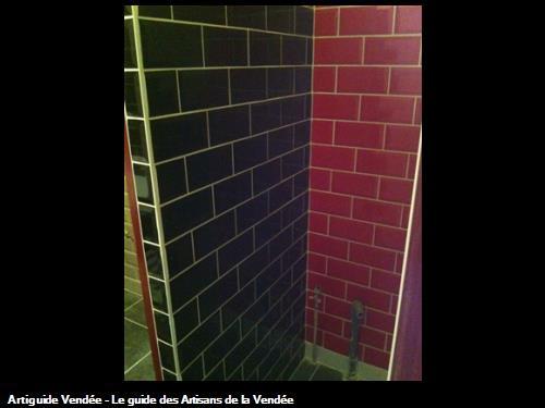 Suite déco carreaux métro  Vendée 85