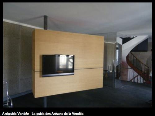 trichet creation cuisiniste le langon. Black Bedroom Furniture Sets. Home Design Ideas