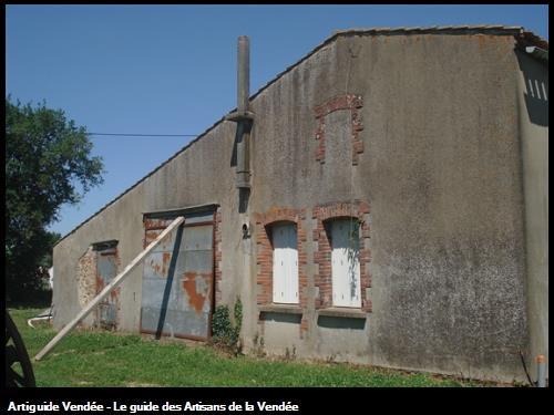 Rénovation d'une habitation, avant travaux aux alentours des Sables d'Olonne 85100