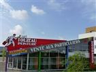 Peinture Touzeau peintre en batiment, revêtement de sol, isolation par l'extérieur, nettoyage toiture, façade, revêtement de mur, ravalement LA CHAPELLE-ACHARD 85150