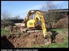 SARL BLANCHARD ET FILS travaux publics, aménagement extérieur, enrobé, assainissement, élagage, terrassement, bitume THORIGNY 85480