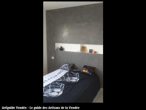 Déco mur de chambre