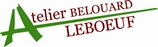 ATELIER BELOUARD LEBOEUF - menuisier - TORFOU 49660