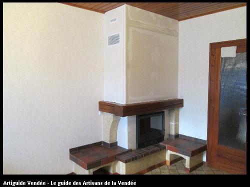 chauff 39 85 chemin e lucon. Black Bedroom Furniture Sets. Home Design Ideas