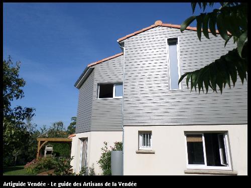 Réhaussement à St Sébastien sur Loire (44230)