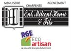 MILCENT HENRI ET FILS - menuisier - SAINT-HILAIRE-DE-RIEZ 85270