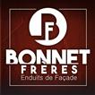 BONNET FRERES - enduit - LA BOISSIERE-DE-MONTAIGU 85600