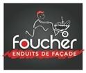 SARL Foucher enduit, isolation par l'extérieur, rénovation, façade, enduit à la chaux, ravalement SAINTE-FOY 85150