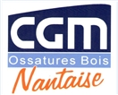 CGM Ossatures Bois Nantaise - extension de maison - CUGAND 85610
