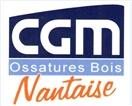 CGM Ossatures Bois Nantaise maison en bois