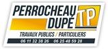 PERROCHEAU DUPE TP travaux publics, aménagement extérieur, assainissement, démolition, terrassement LE FENOUILLER 85800