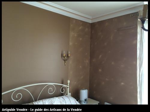 Réalisation de Au plaisir des couleurs by Cyril Gauvrit