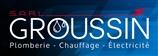 GROUSSIN - plombier - NOTRE-DAME-DE-MONTS 85690
