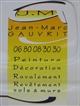 SARL Jean-Marc GAUVRIT - peintre en batiment - LA ROCHE-SUR-YON 85000