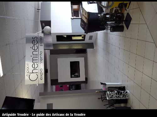Réalisation de Gauvrit S.A.S / Carreleur / Cuisiniste / Salle de Bain / Cheministe / Poêle à granulés