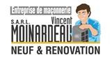 MOINARDEAU Vincent maçon, aménagement extérieur, couvreur, enduit, rénovation, construction maison, piscine, béton désactivé, agrandissement, clôture TALMONT-SAINT-HILAIRE 85440