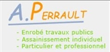 A-Perrault, Travaux Publics enrobé