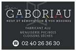 GABORIAU Jean - menuiserie - LA ROCHE-SUR-YON 85000
