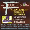 FLOBOIS - menuisier - LA MOTHE-ACHARD 85150