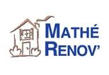 MATHE RENOV - maçon - LA ROCHE-SUR-YON 85000