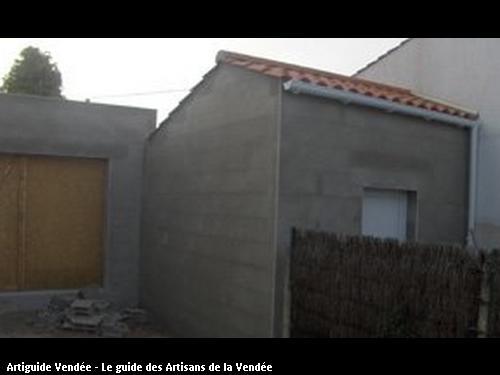 rénovation extérieur MATHE RENOV