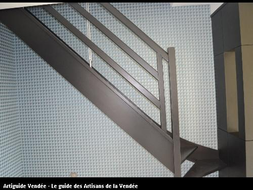 Réalisation de ORCEAU JOEL, peintre en bâtiment