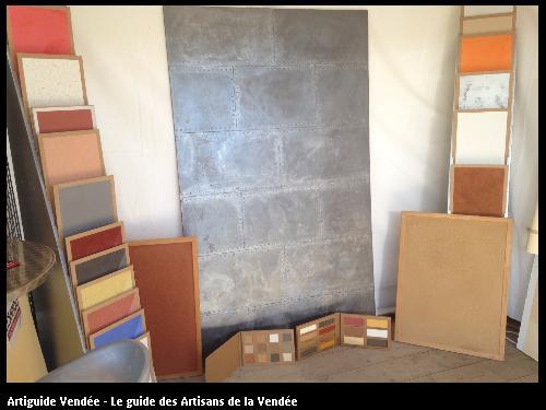 Travaux réalisés par RIVA PEINTURE PEAULT 85320
