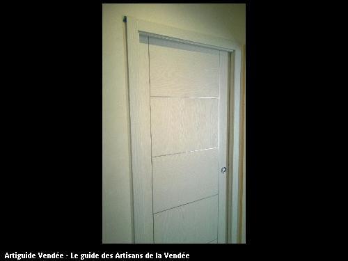 BONNET DIDIER Menuiserie - Porte coulissante