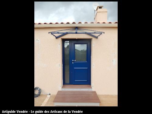 Ouverture réalisé par Tesson Laurent - Saint-Julien-des-Landes 85150