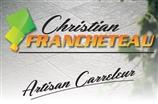 Francheteau Christian - carreleur - CHATEAU-D'OLONNE 85180
