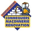COMMEQUIERS MACONNERIE - maçon - COMMEQUIERS 85220