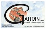 GAUDIN MACONNERIE - maçon - BEAUVOIR-SUR-MER 85230