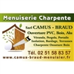 CAMUS - BRAUD construction maison