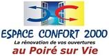 Espace confort 2000 menuiserie LE POIRE-SUR-VIE 85170
