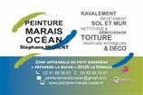 Peinture Marais Océan - peintre en batiment - LE PERRIER 85300
