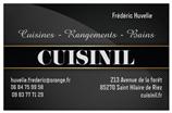 Cuisinil, cuisine saint gilles croix de vie - ébéniste - SAINT-GILLES-CROIX-DE-VIE 85800