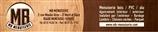 MB MENUISERIE menuisier, charpentier, aménagement extérieur, isolation par l'extérieur, rénovation, Aménagement intérieur, dépannage, ébéniste, escalier, terrasse, menuiserie, portail , parquet, agrandissement, clôture, fenêtres, volets MONTAIGU 85600