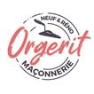 ORGERIT MACONNERIE - maçon - SAINT-PROUANT 85110