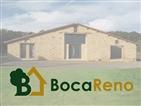 Bocareno - maçon - POUZAUGES 85700