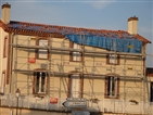 SCBH - toiture - LES HERBIERS 85500