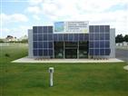 Loué photovoltaique