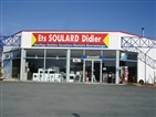 Ets Soulard Didier plombier, pompe à chaleur, couvreur, rénovation, isolation, dépannage, salle de bains, plaquiste, zinguerie, chauffage, poêle POUZAUGES 85700