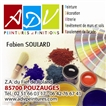 ADV Peintures & Finitions