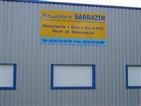 Menuiserie Sarrazin - menuisier - SAINT-PAUL-EN-PAREDS 85500