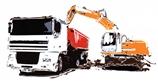 Pajot-Mourain travaux publics, aménagement extérieur, enrobé, béton désactivé, assainissement, démolition, terrassement, bitume LE PERRIER 85300
