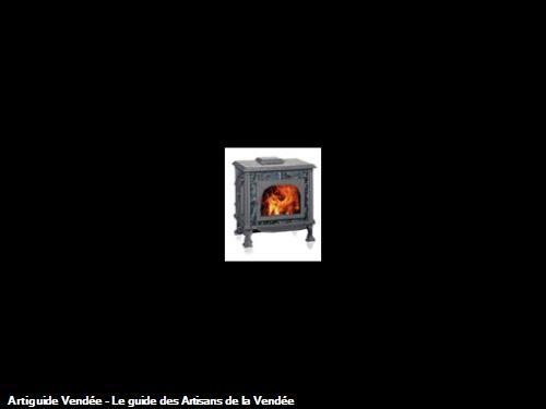 Réalisation de Espace chauffage