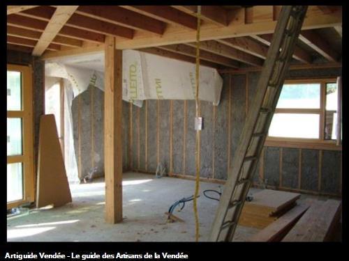 c la ouate isolation les brouzils. Black Bedroom Furniture Sets. Home Design Ideas